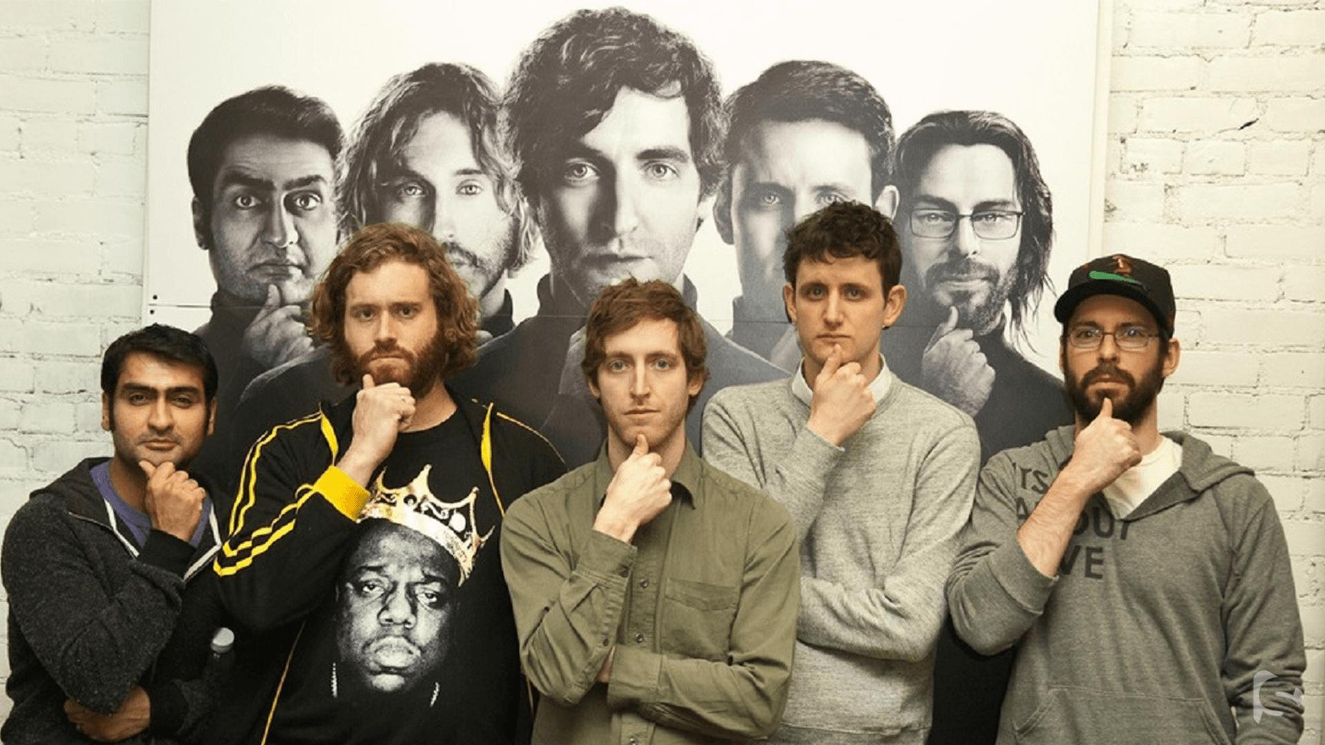 Silicon Valley Seyrederiz Dizi Haberleri