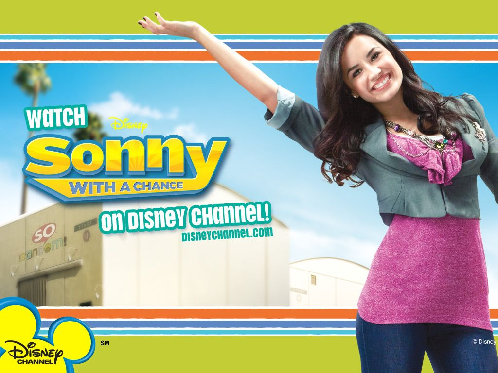 Sonny with a Chance film movies