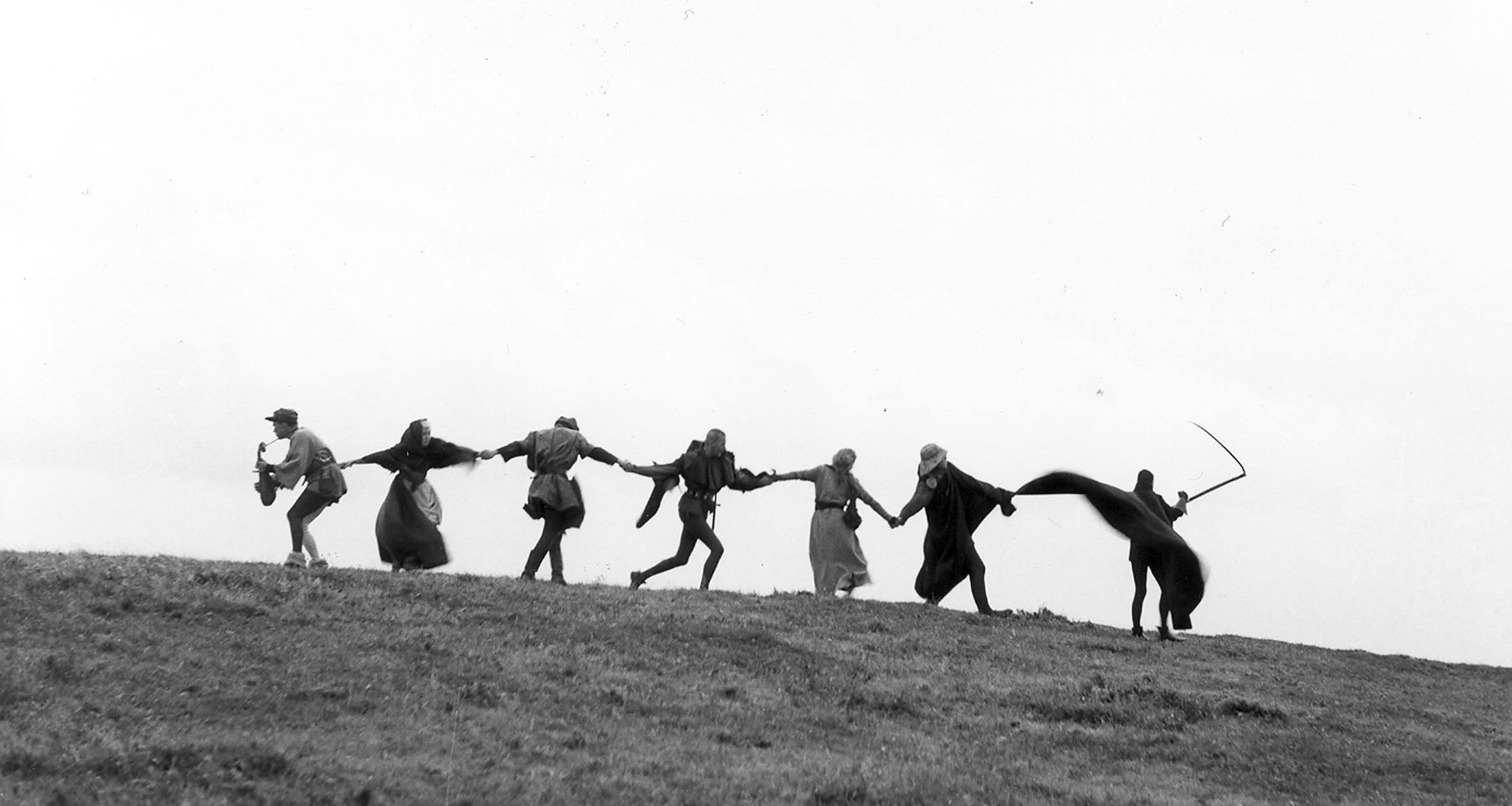 The Seventh Seal film2