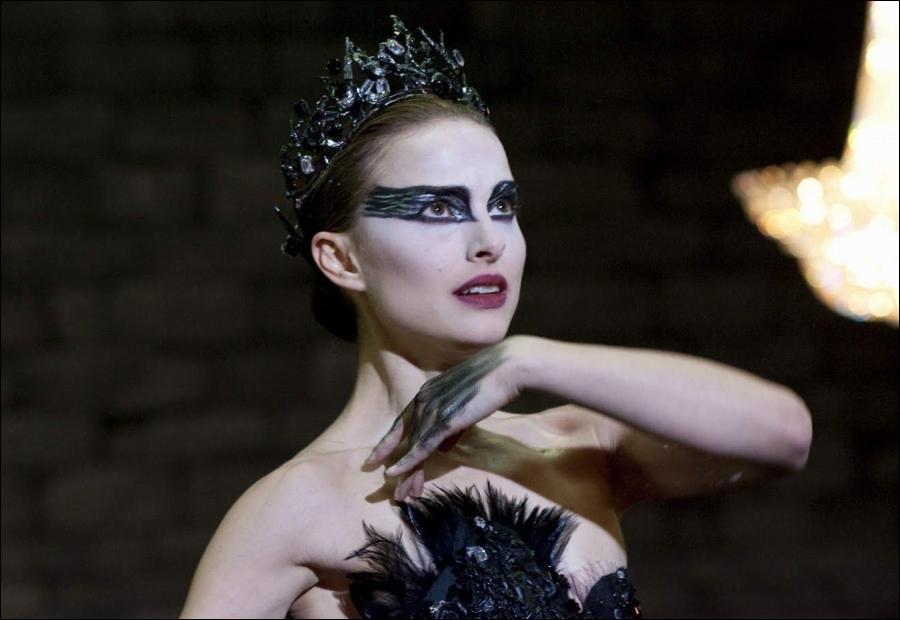 natalie portman black swan 1