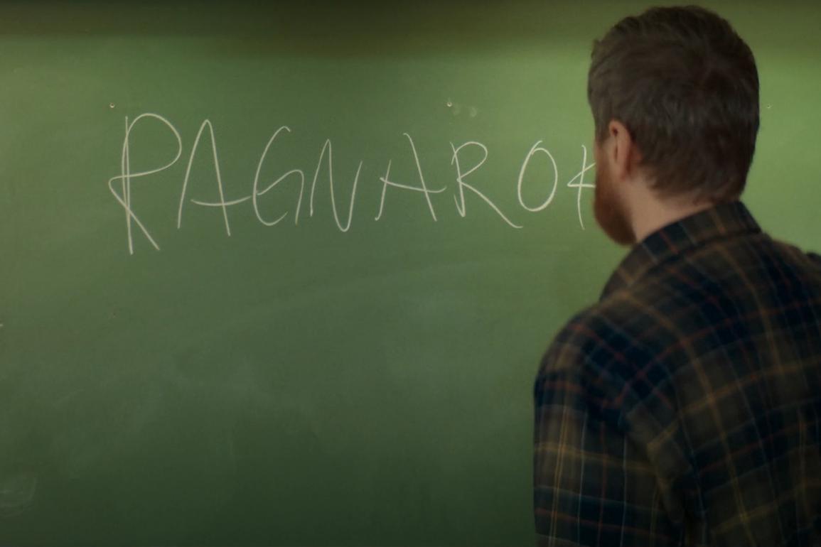 Ragnarok Netflix 13 Seyrederiz