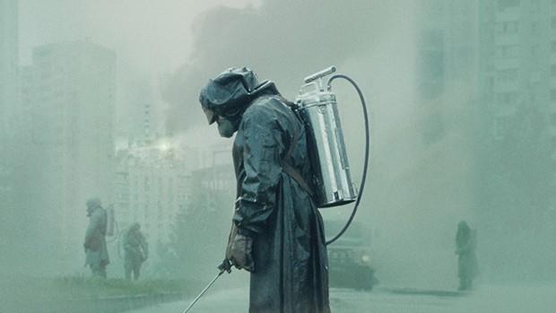 chernobyl dizisi gorsel