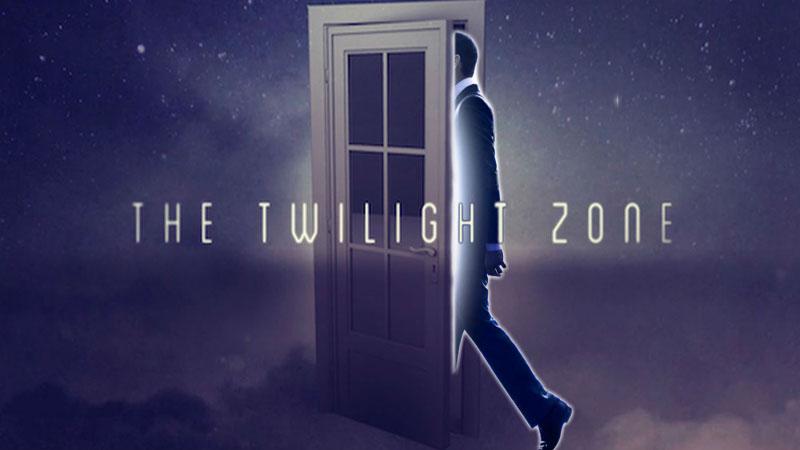 The Twilight Zone 2019 1