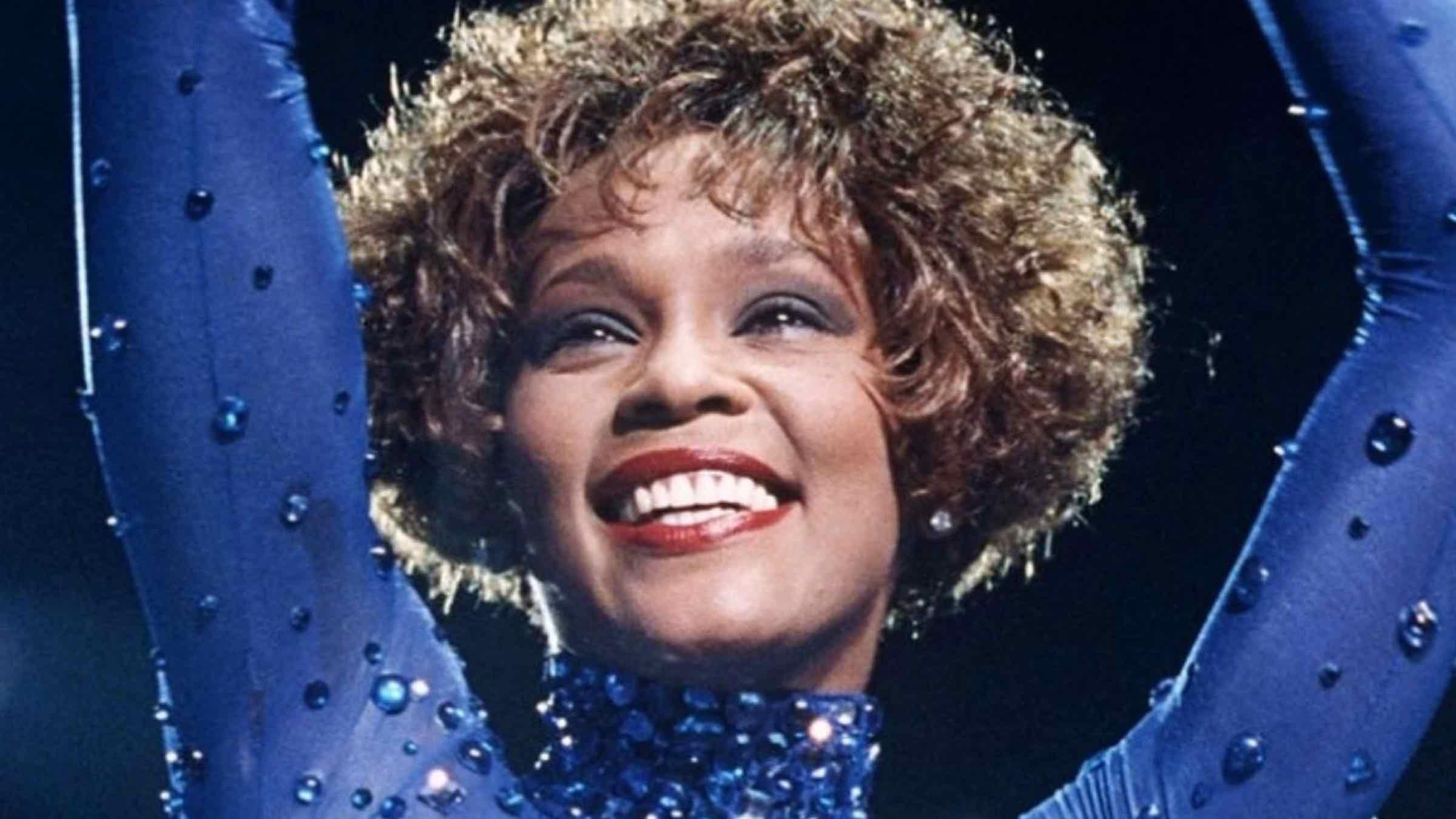 Whitney Houston 1