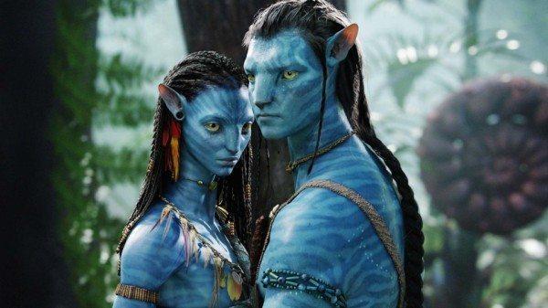 avatar film 2009