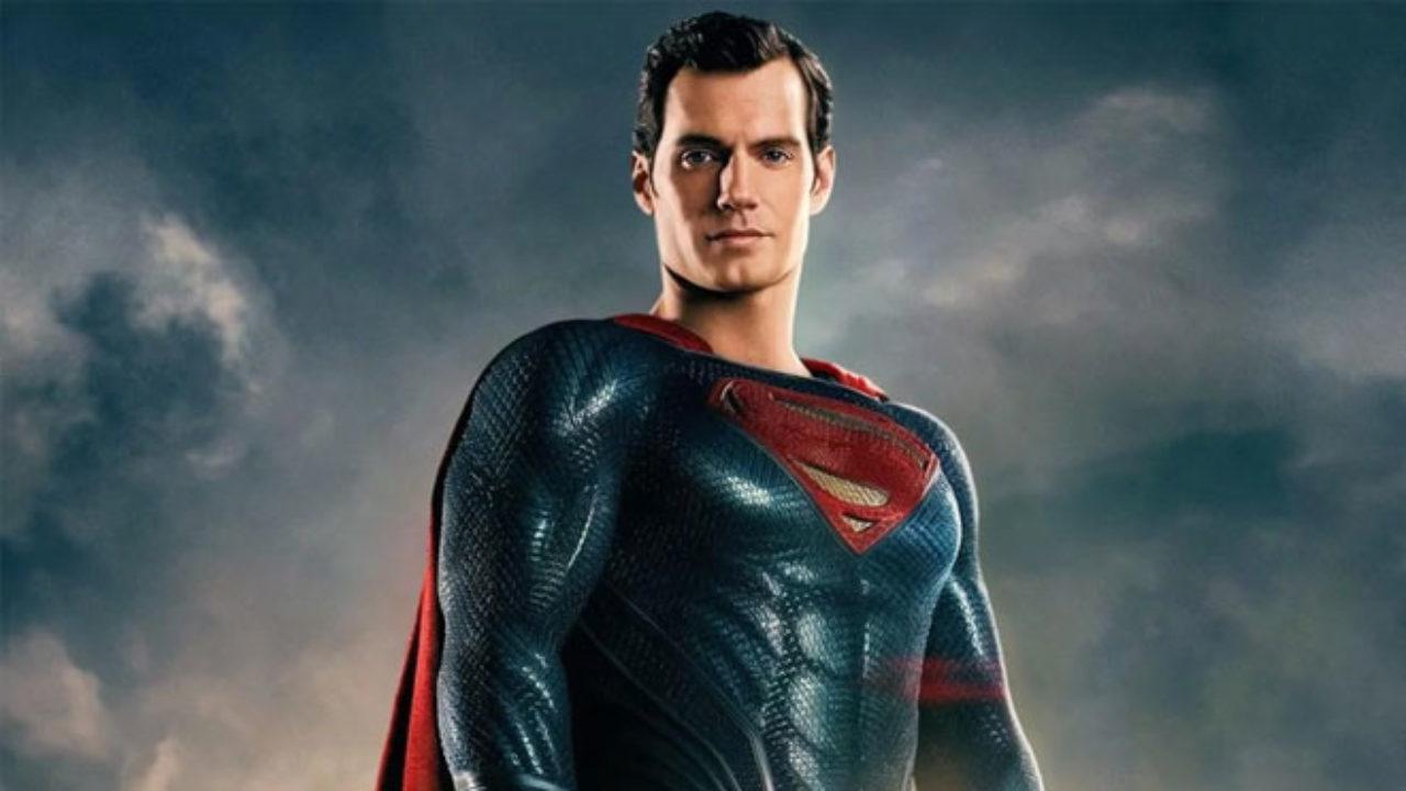 henry cavill superman seyrederiz