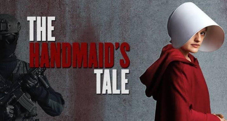 The Handmaids Tale Season 4 The Buzz Paper