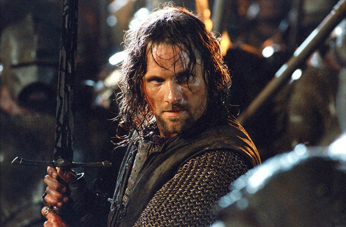aragorn The Lord of the Rings 3A The Two Towers 1531653