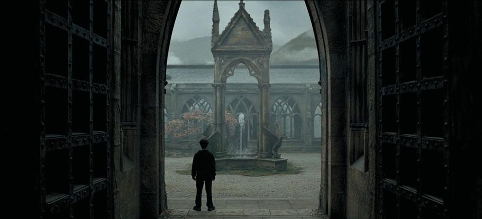 harry potter and the prison azkaban 2004