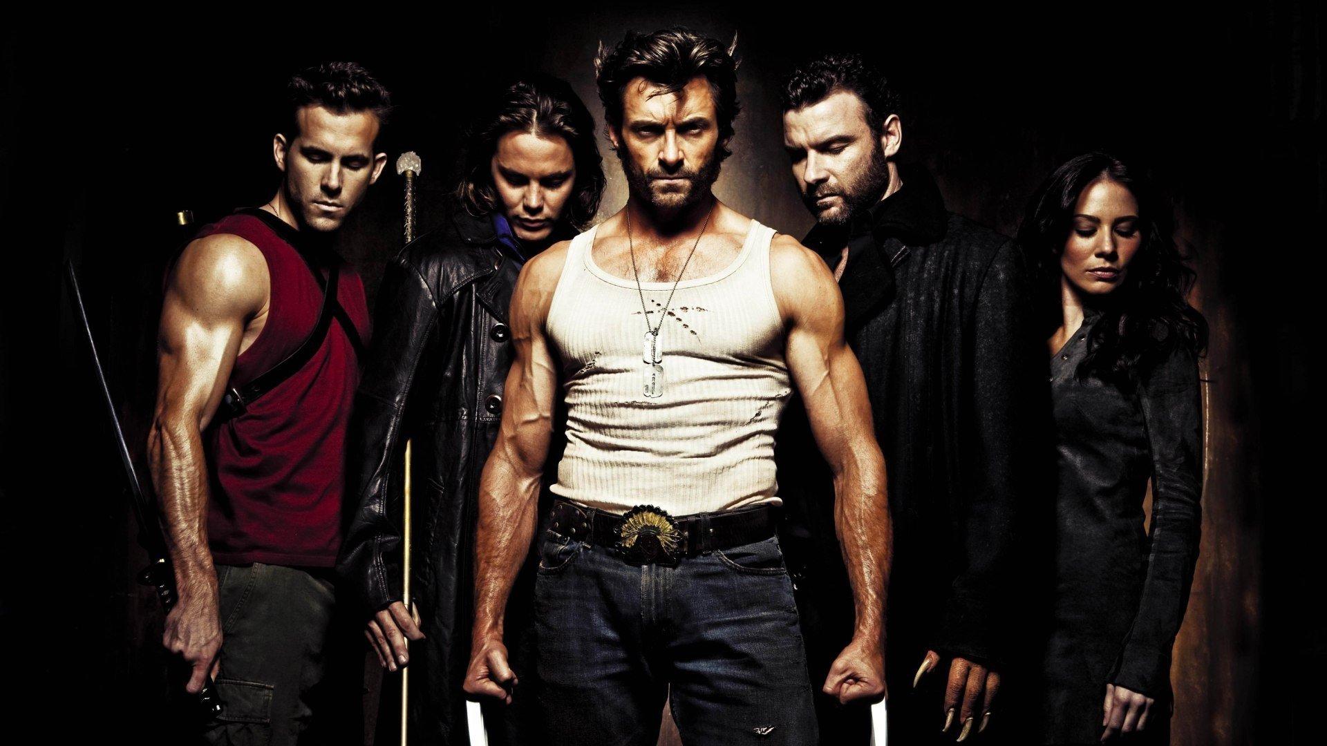 X-Men filmleri