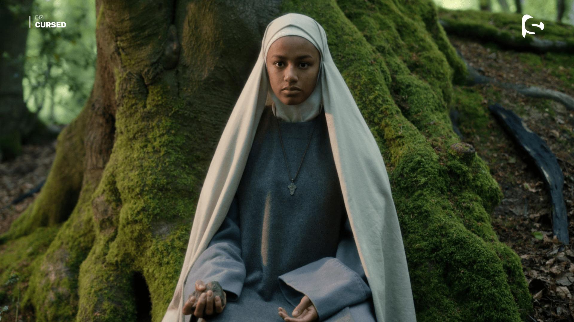Sister Igraine - Shalom Brune-Franklin