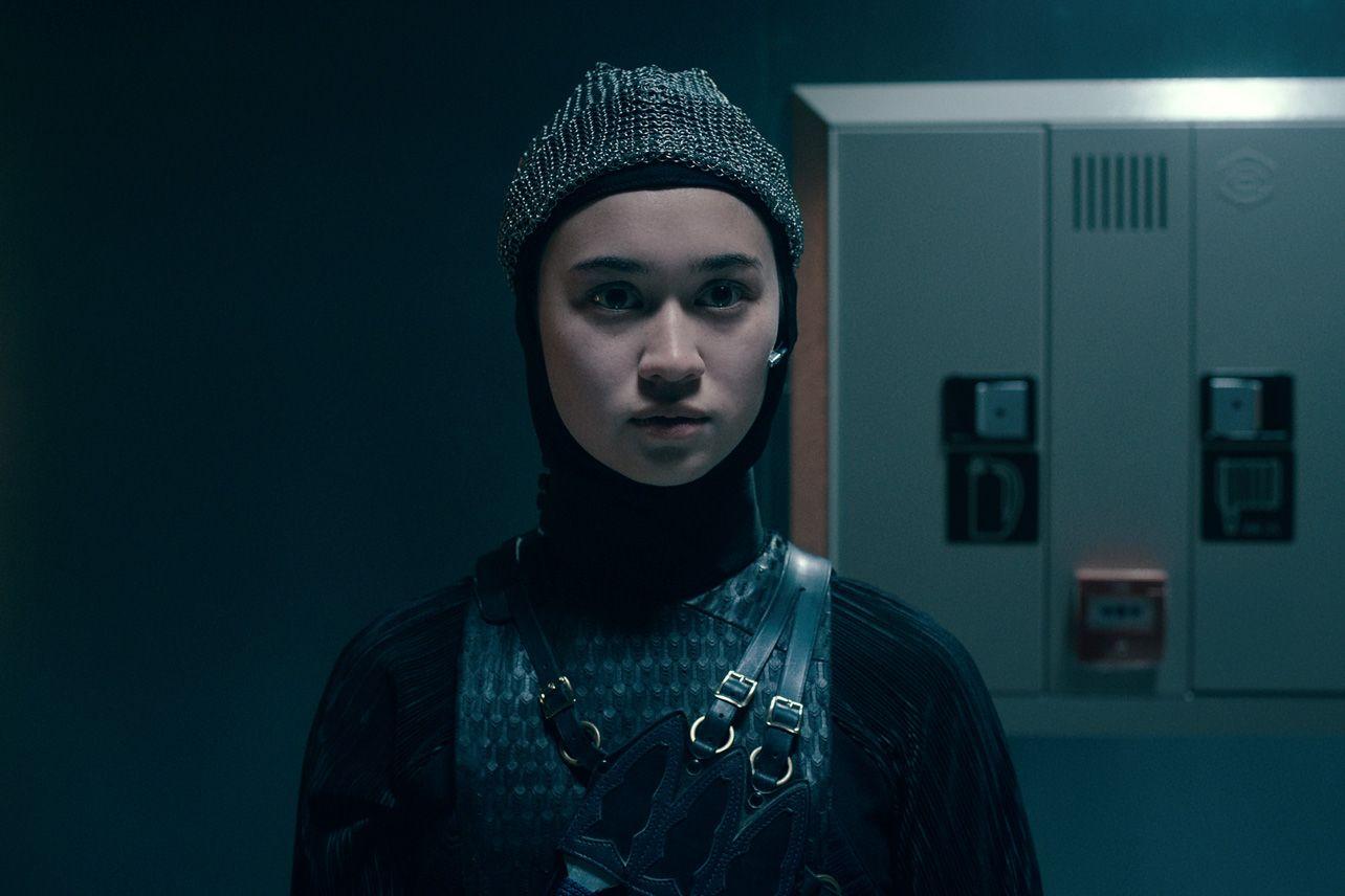Kristina Tanteri-Young