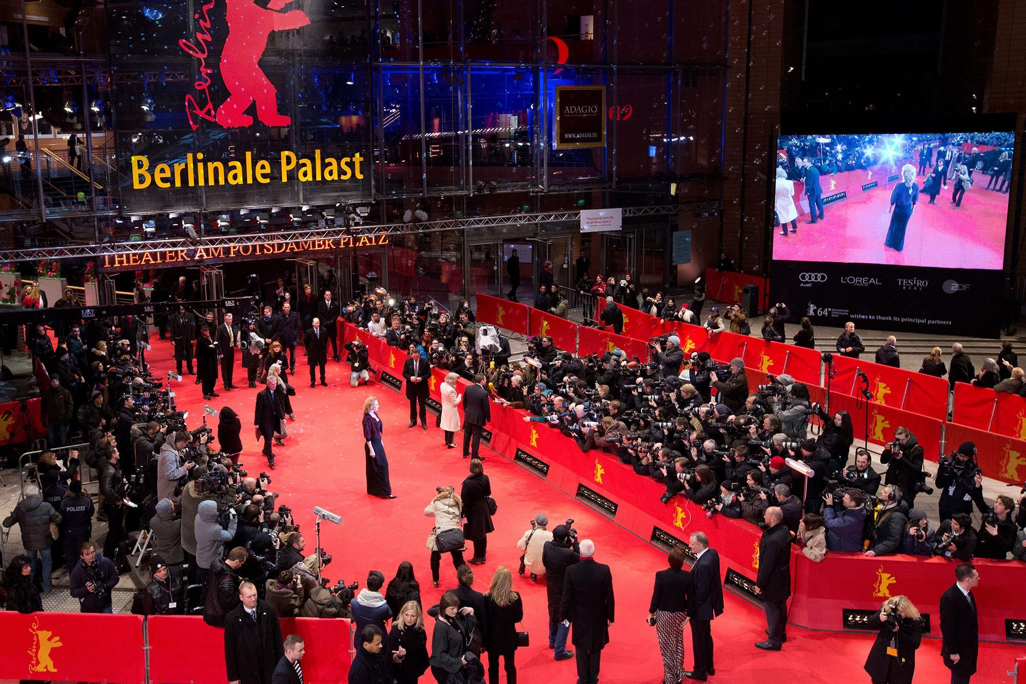 Berlin Film Festivali