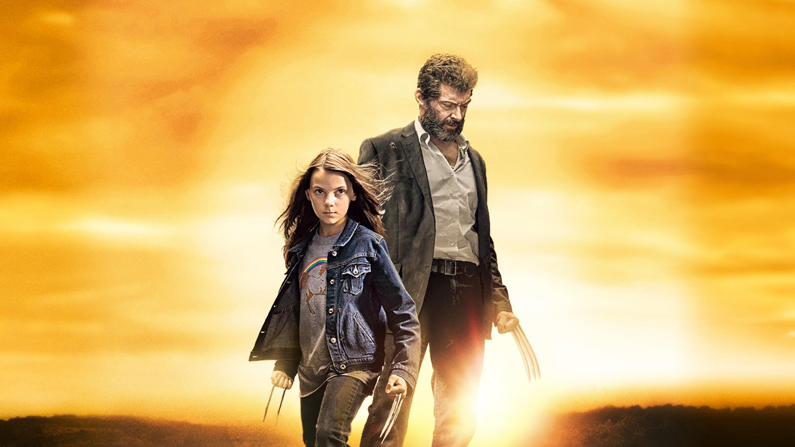 logan movie poster pt