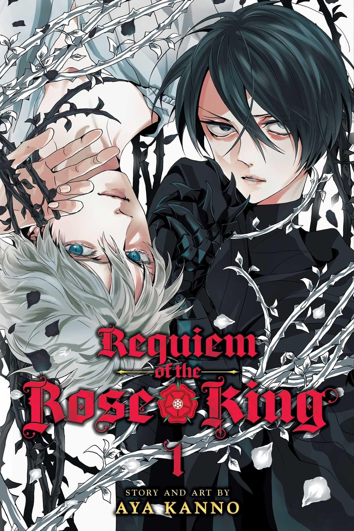 rose king