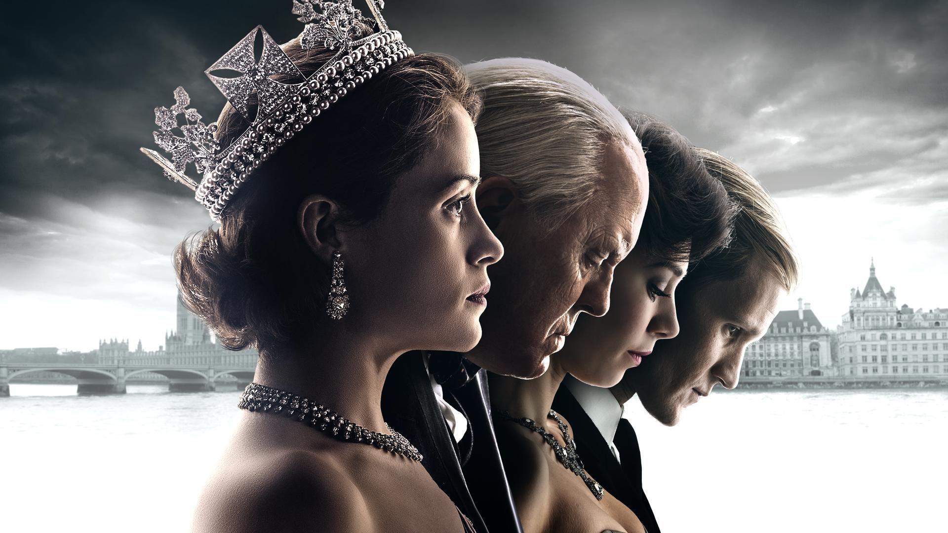 the crown seyrederiz 1