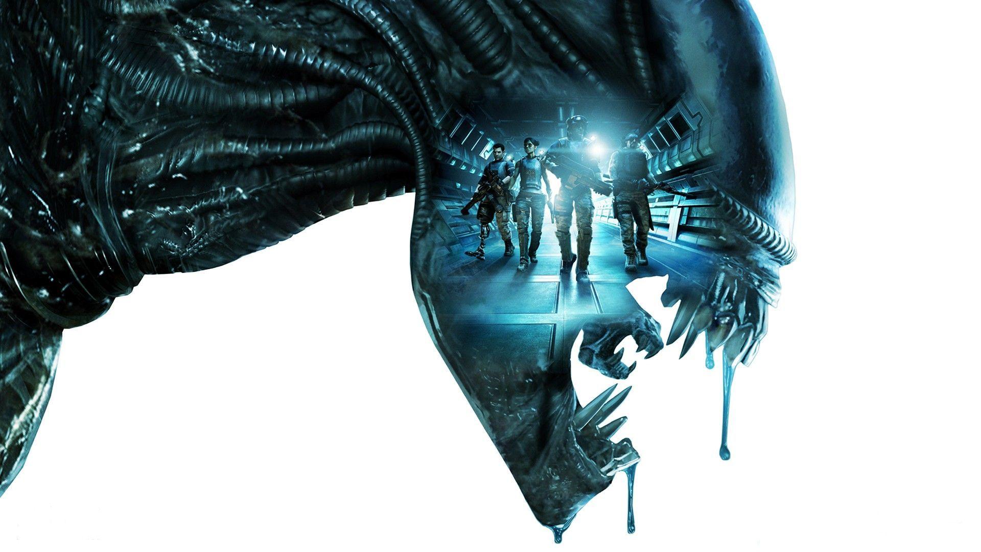 alien seyrederiz