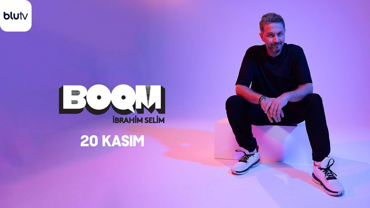 BOOM by İbrahim Selim