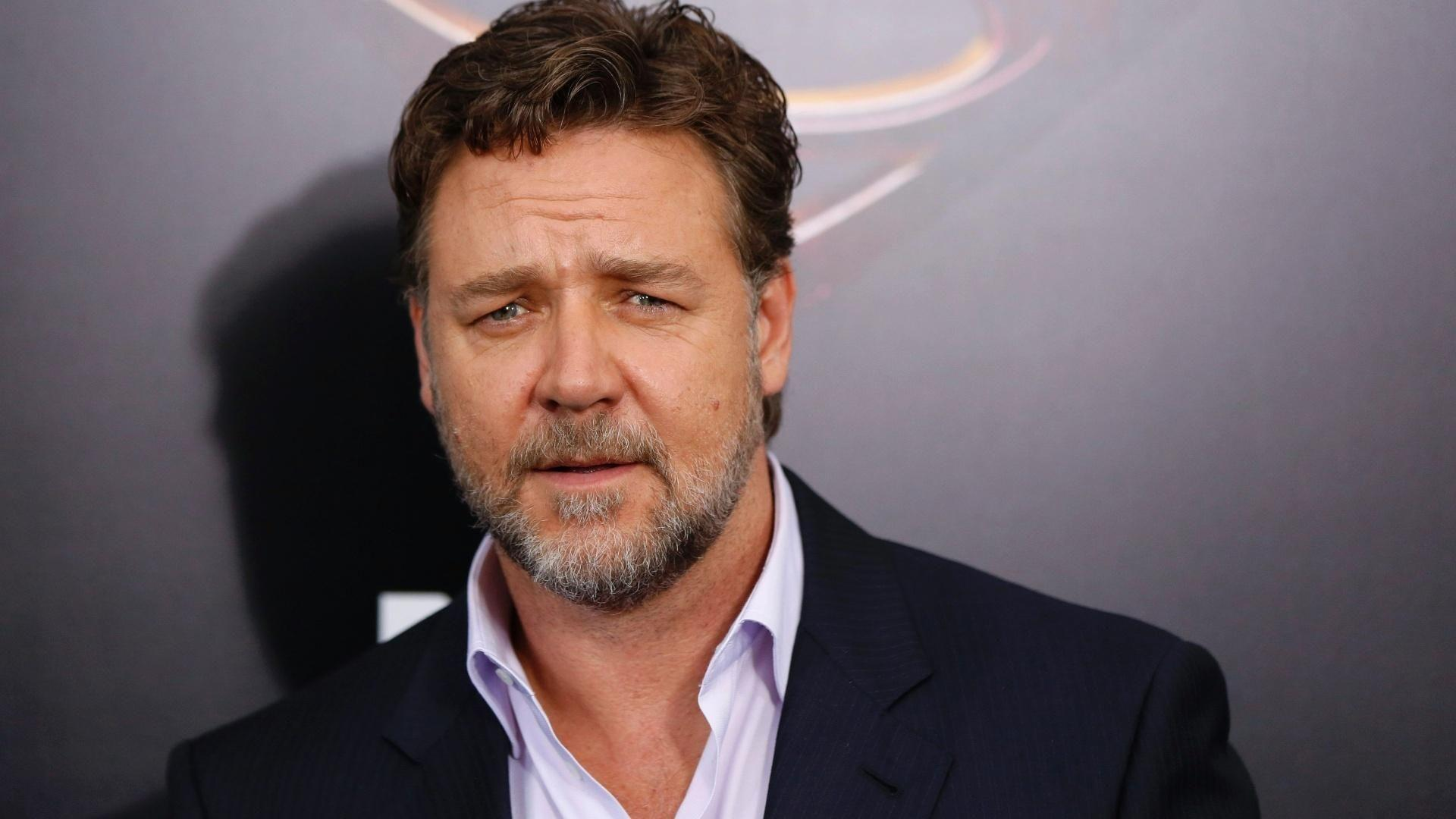 thor: love and thunder russel crowe