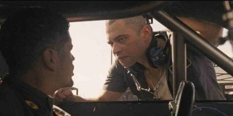 Hızlı ve Öfkeli 9 Dominic Toretto