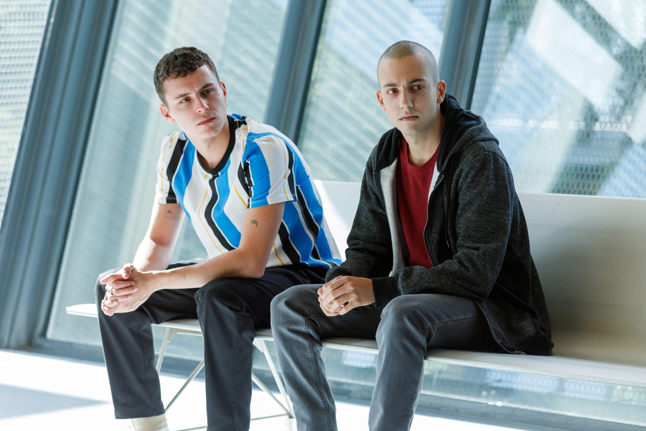 lite Öyküler: Omar, Ander ve Alexis