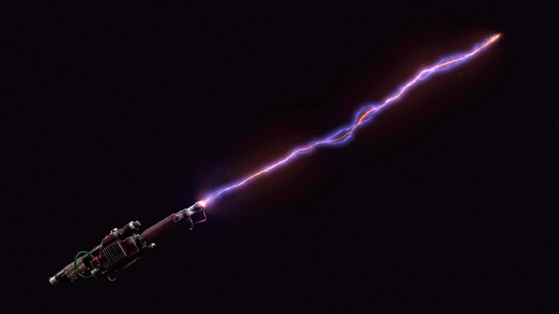 Ghostbusters 3 2 min
