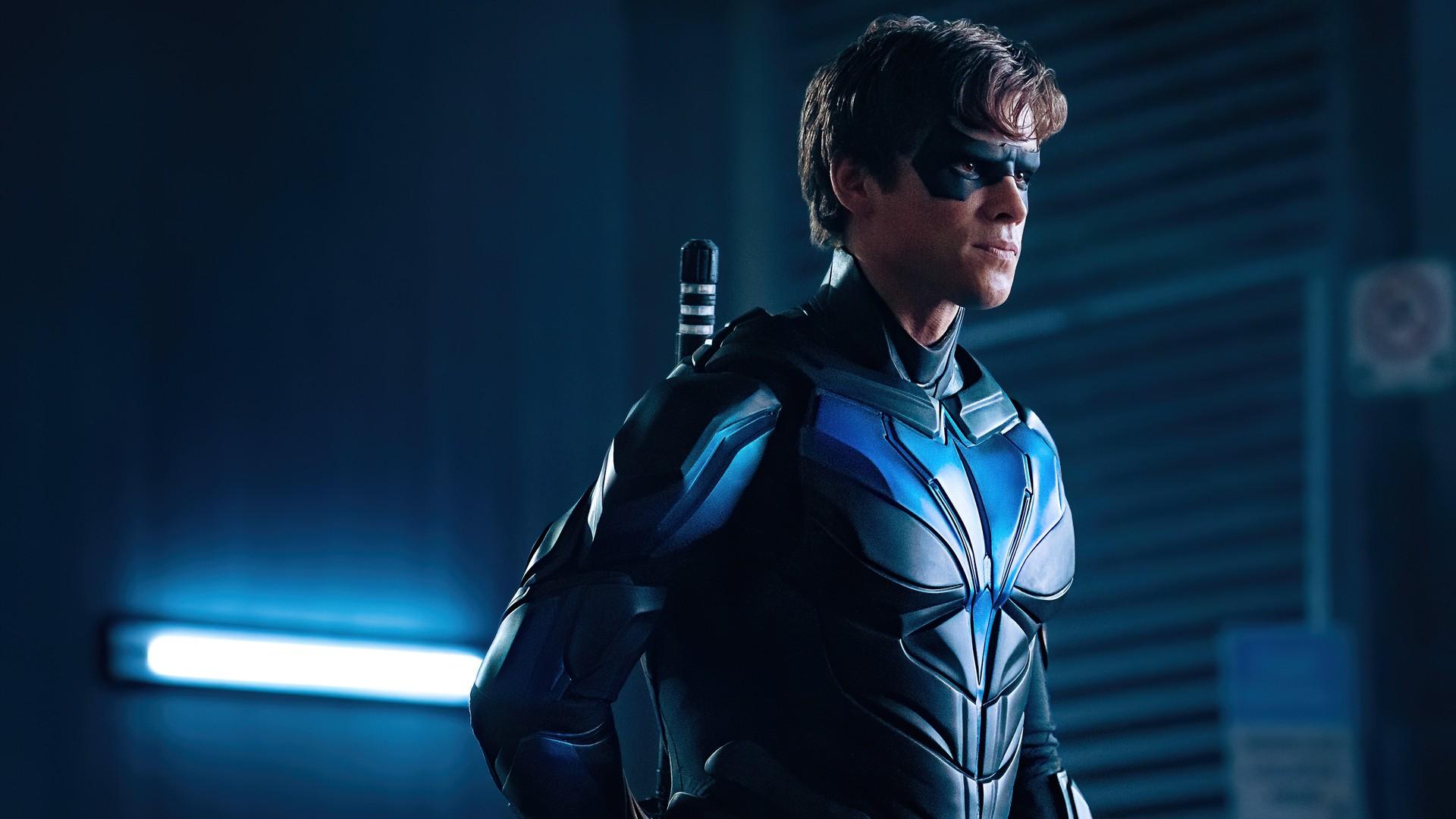 Nightwing Filmi