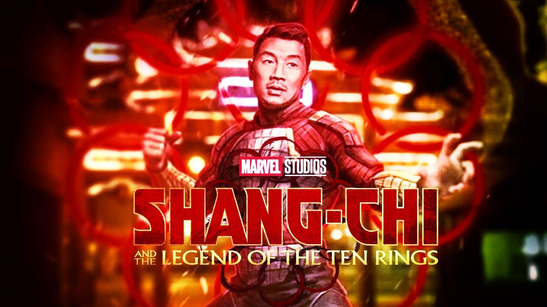 Shang Chi Ve 10 Yuzuk Efsanesi