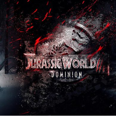 Jurassic World 3: Dominian
