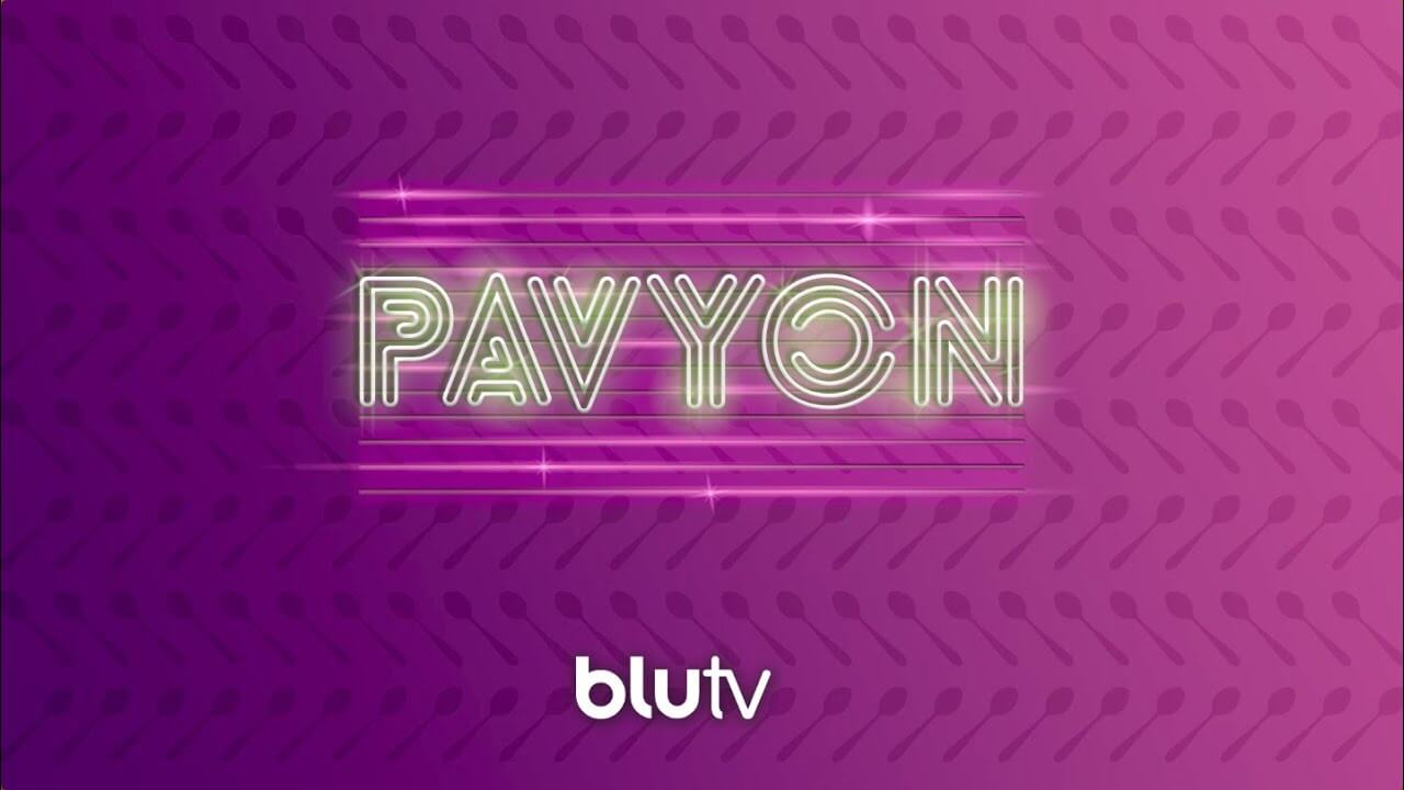 Pavyon