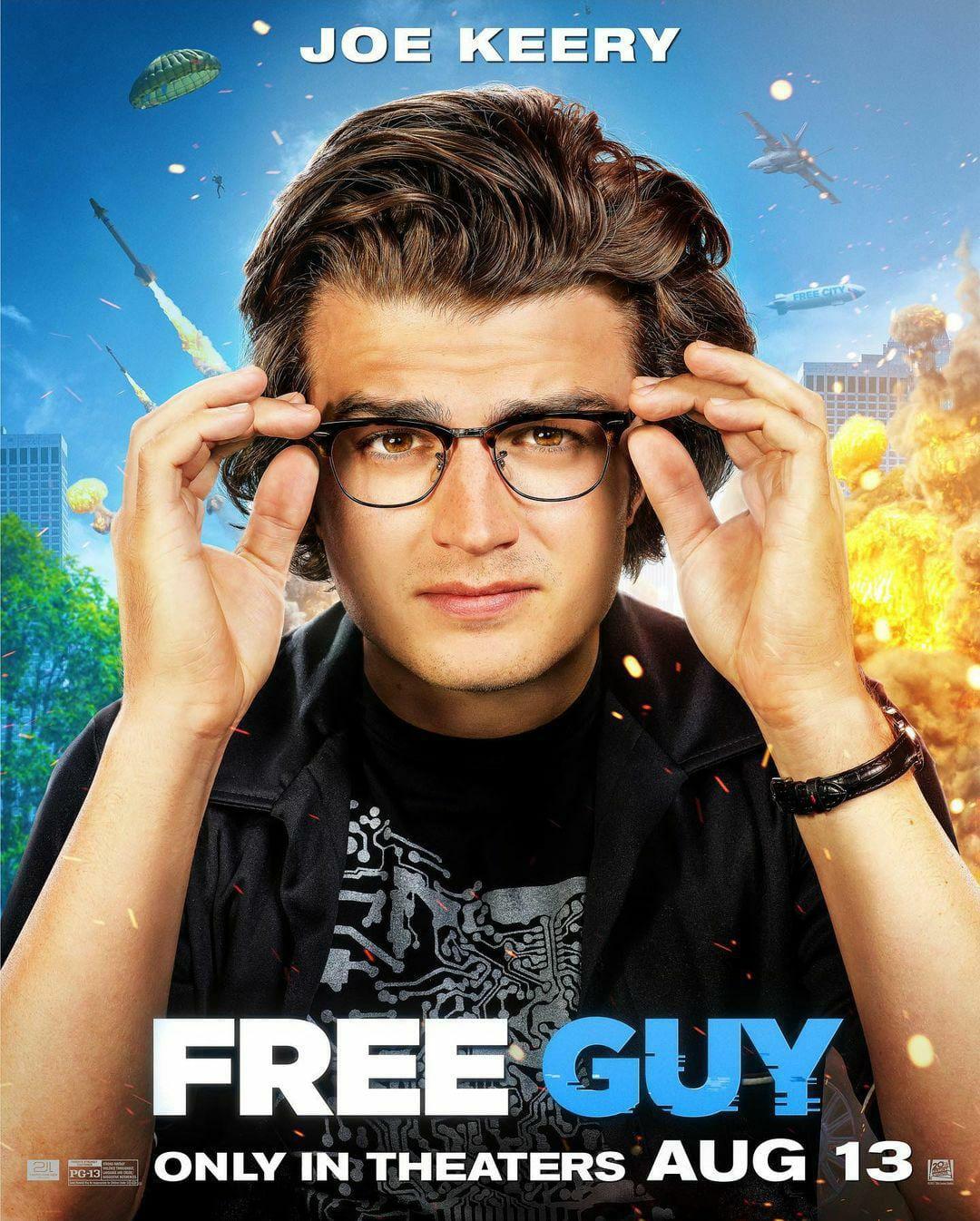Free Guy 1