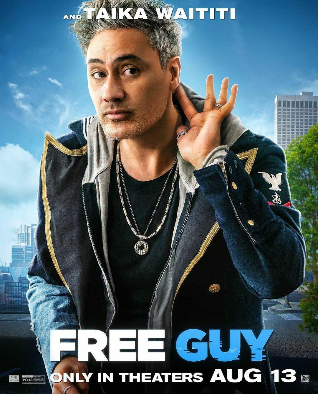 Free Guy 2
