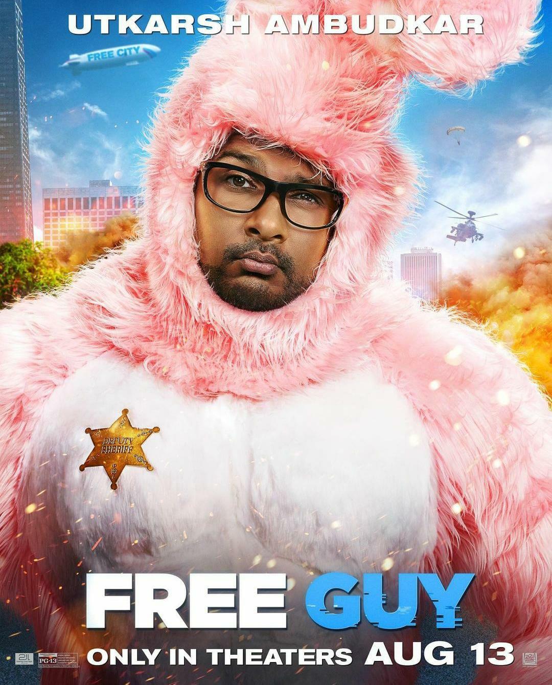 Free Guy 5