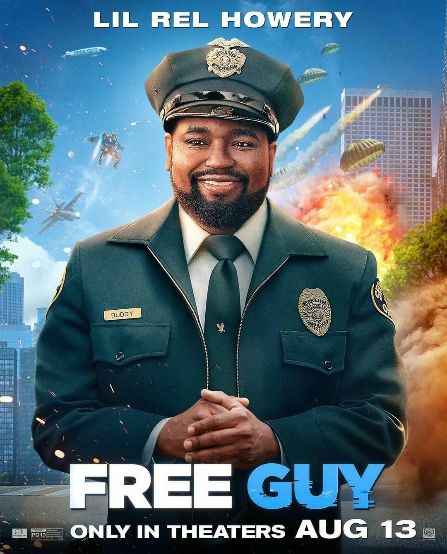 Free Guy 6
