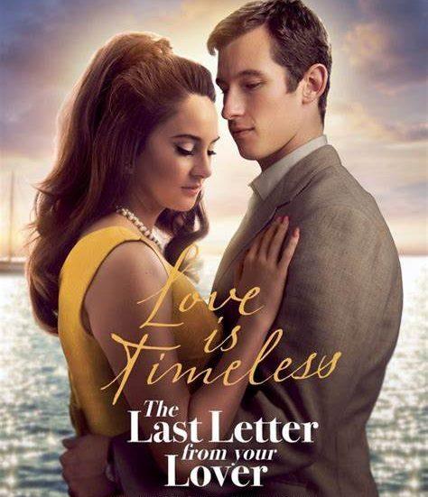 Sevgilimden Son Mektup