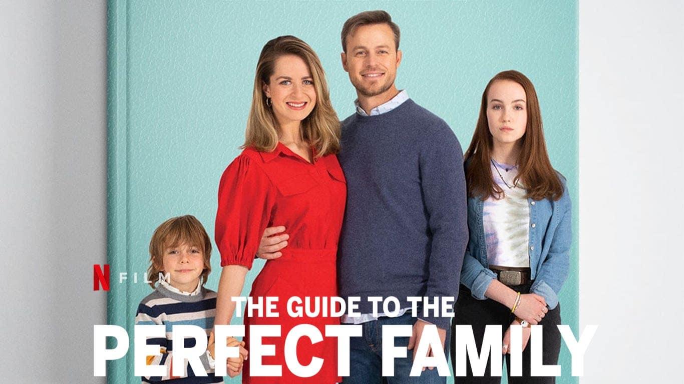 Mükemmel Aile Olma Kılavuzu