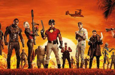 The Suicide Squad 2 sinemalarda