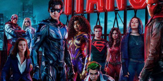 titans 3. sezon